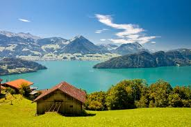 Swiss & Paris Delights  8 Days 7 Nights
