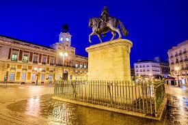 Glamour of Spain 8 Days  7 Nights