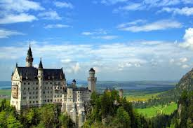 Germany Black Forest Special  8 Days 7 Nights