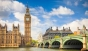 Spectacular London & Paris 6Days/5Nights