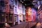 WARNER BROS LONDON STUDIO TOUR –HARRY POTTER